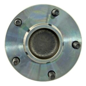 Wheel Bearing and Hub Assembly Front ACDelco Advantage 513200