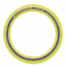 Aerobie Sprint Throw Ring Frisbee 25cm Yellow