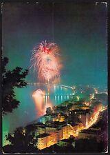 AD1221 - Savona - Provincia - Alassio - Fuochi d'artificio