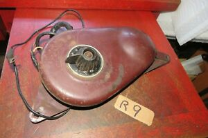 BSA C12 SWITCH AND PANEL PARTS VINTAGE CLASSIC MOTORCYCLE