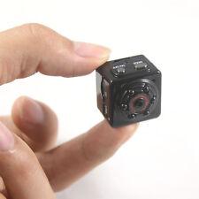 Mini DV Spy Camera 1080p Full HD Car Sports IR Night Vision DVR Video Camcorder