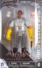 New - DC - Batman Arkham Knight Series Professor Pyg Action Figure #10