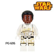 FINN Stormtrooper Custom minifigura si adatta LEGO STAR WARS-venditore affidabile UK