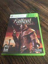 Fallout New Vegas Xbox 360 Cib Game XG2