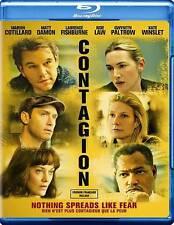 Contagion ( Blu Ray,2011 )