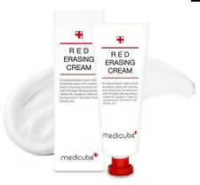 Medicube Red Erasing Cream 50g Keratin Moisture Lighting Freckles Discoloration