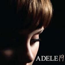 Disques vinyles Adele LP