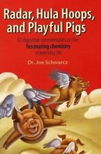 Radar, Hula Hoops and Playful Pigs: 67 Digestible Commentaries on the Fascinatin