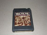 Vintage SHA NA NA Is Here To Stay 8-Track - Untested