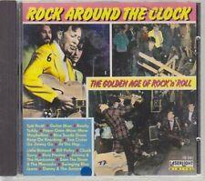 Rock around the Clock (Laserlight) Little Richard, Chuck Berry, Bill Hale.. [CD]