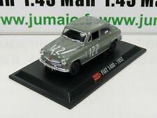 IT89N Voiture 1/43 STARLINE 1000 MIGLIA : FIAT 1400 1952