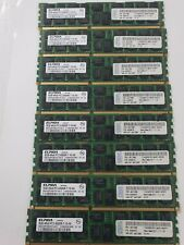 IBM x3850 X5 64GB 8 x 8GB PC3-8500R ECC SERVER MEMORY 46C7488 43X5070 46C7482