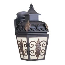 Livex Lighting Berkshire Outdoor Wall Lantern in Bronze - 2191-07