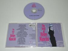 HENRY MANCINI / THE BEST OF HENRY MANCINI (Camden 74321 476762) CD Album