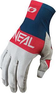 2021 O'Neal Airwear Freez Gloves - Motocross Dirtbike Offroad ATV Mens