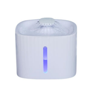 NEW 2021 Cat Fountain 3L Water Bowl Clean Purified Drinking Water UK Supplier