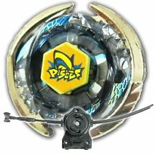 Thermal Pisces Metal Fusion 4D Beyblade BB-57 Starter Set w/ Launcher & Ripcord!