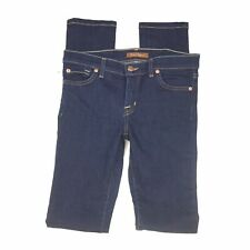 David Kahn Dark skinny jeans Ladies size 26