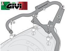 Attacco posteriore specifico KYMCO  K-XCT 125i-300i  2013 2014 2015 2016 GIVI