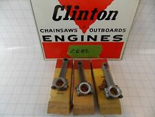Nos Clinton Engine 245-45-500, 7204, 7204-A Connecting Rod For 1