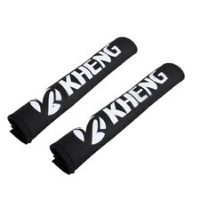 KHENG 2 x Bike chains Anti-theft protection Frame protection Chainstay protector