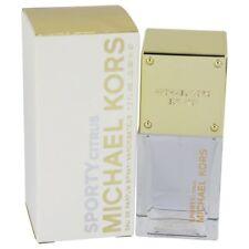 Michael Kors Agrumes Sportive 30 Ml Eau de Parfum Vaporisateur Neuf