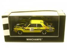 1 43 Minichamps Opel Commodore a Steinmetz #11 24h Spa 1970