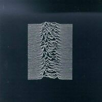 Joy Division - Unknown Pleasures [CD]