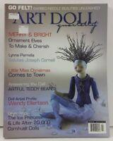 Art Doll Quarterly Magazine Winter 2008