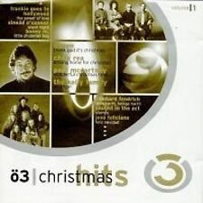 Ö3-Christmas hits 1 (1997) Queen, Frankie goes to Hollywood, Pretenders, .. [CD]