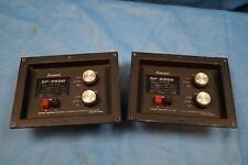 2 Sansui SP-2500 Speaker Crossovers F-4011-B N-104
