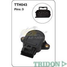 TRIDON TPS SENSORS FOR Mazda 323 BA 12/98-1.8L DOHC 16V Petrol