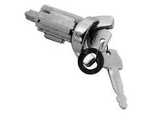 1970-73 Ford Mustang Ignition Cylinder And Keys