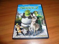 Dreamworks Shrek 2 (Dvd, 2004, Widescreen)