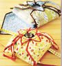 PATTERN - Hot Stuff - casserole carrier PATTERN - Atkinson Designs