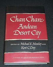 Chan Chan Andean Desert City, Inca, Peru, Chimu Empire, Moche Valley, excavation