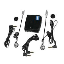 Kit interfono per due caschi moto elettrico lampa 64b