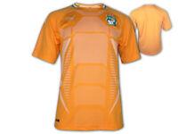 Puma Elfenbeinküste Heim Trikot orange FIF Fußball Trikot WM Afrika Cup S - XXL
