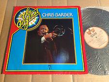 Chris Barber - The Original - Lp - Aves 0049.901 - Germany 1978