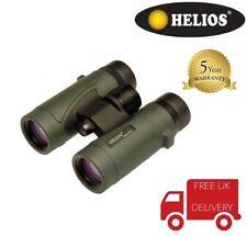 HELIOS AQUILA MS 8.5x32 WP Binocolo prisma di porro UK STOCK