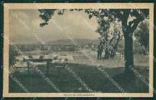 Varese Golasecca cartolina QK5605