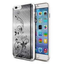 Fundas y carcasas metálicas Para HTC One M8 para teléfonos móviles y PDAs