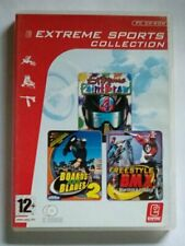 Extreme Sports Collection Paint Brawl 4 Boards & Blades 2 Freestyle BMX for PC