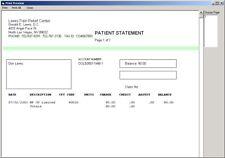 EMR4Doctors Medical Billing and Scheduling Software