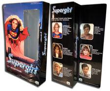 "Mego Supergirl Box for 12"" Action Figure"