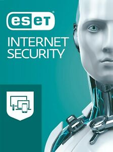 Eset Internet Security 1 Gerät 1 Jahr