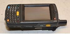 Motorola MC7506 Hand-held Laser barcode Scanner PDA