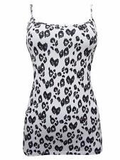 Next Animal Print Scoop Neck Hip Length Women's Tops & Shirts