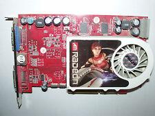 Palit ATI Radeon X1600PRO AGP 8x 256MB DDR2, DVI, VGA D-SUB, S-Video