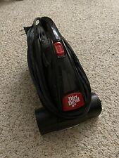 Dirt Devil Hand Vacuum Vac 2.0 Corded Bagless SD12000